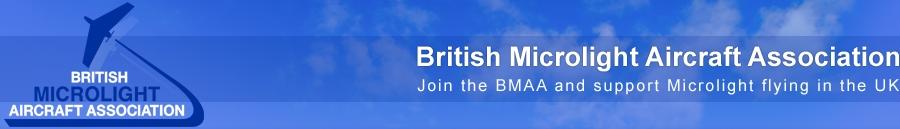 BMAA Microlight Association