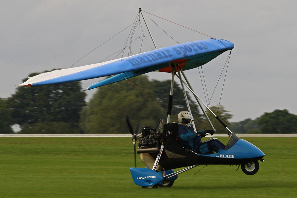 Mainair Blade Flexwing