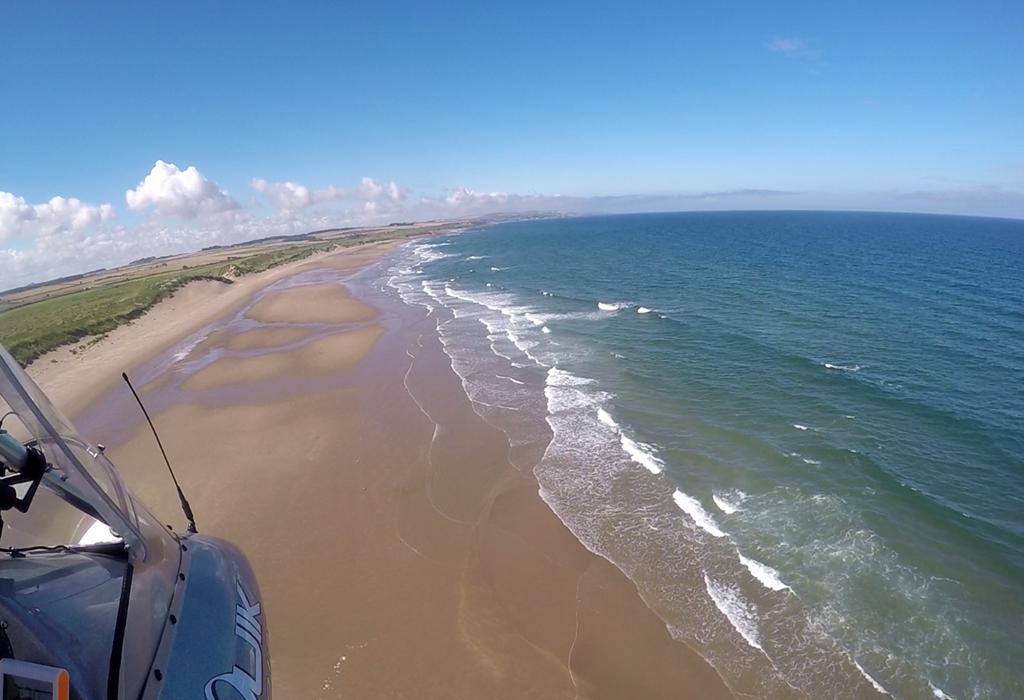 Beach Surfin...